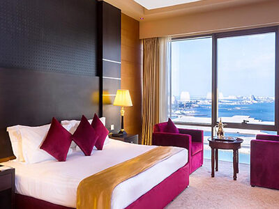 Hotel Alya Al Zeera