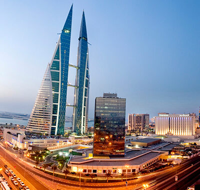 Insfrastructure Alya Al Zeera