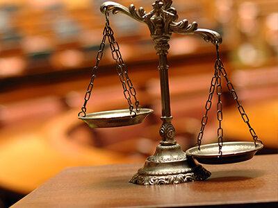 Judicial Alya Al Zeera