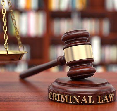 Criminal Law Alya Al Zeera