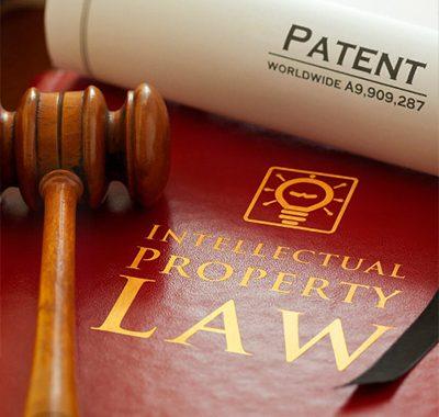 Intellectual Property Law Alya Al Zeera