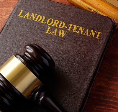 Landlord Tenant Law Alya Al Zeera